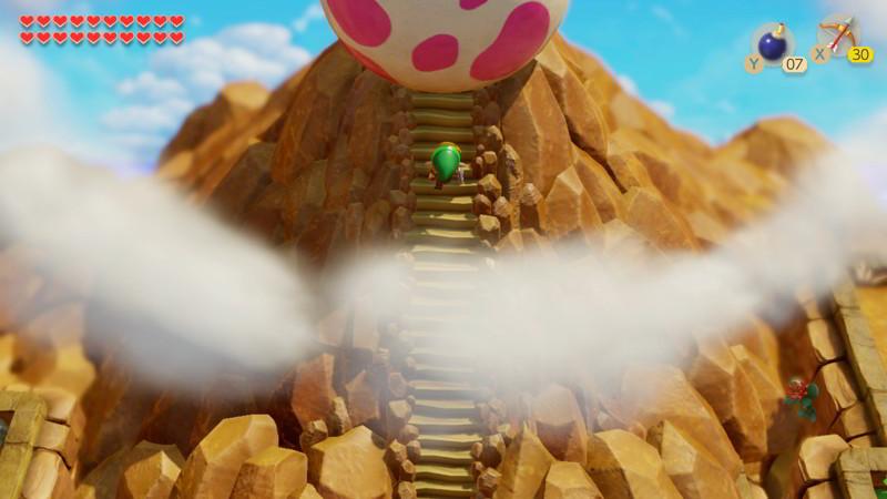 Link's Awakening Screenshot