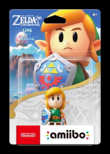Zelda Link S Awakening Coming September 20 2019 Alongside