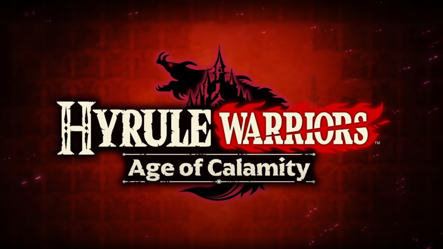 Hyrule Warriors Age of Calamity Announced for Nintendo Switch
