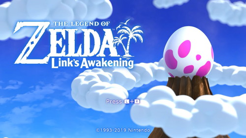 Link's Awakening Switch Walkthrough: Tail Cave
