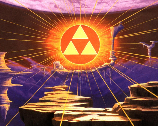 Hyrulian Take on Ancient Aliens