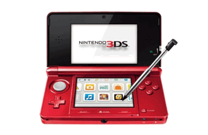 Proud Brother - Red 3DS