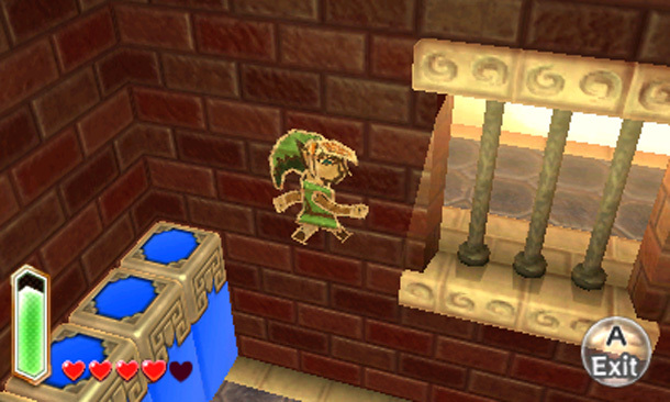 Dark and Light Worlds Return in A Link to the Past 2 Says Aonuma