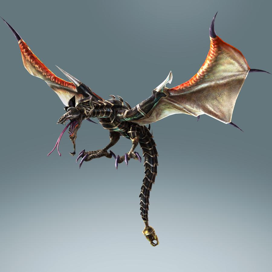 Hyrule Warriors Character Artwork
