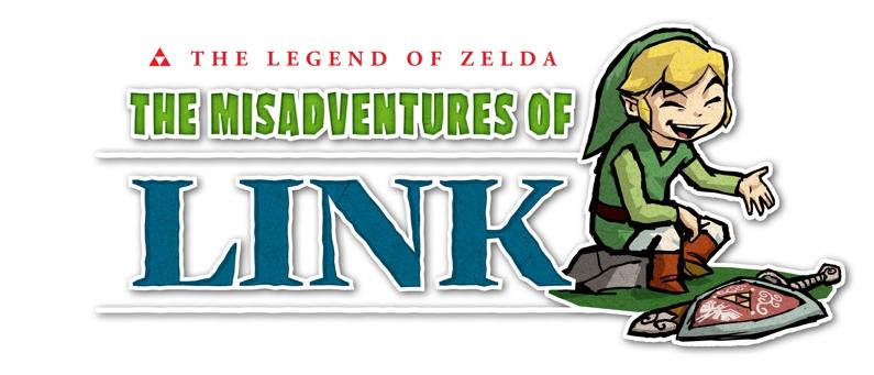 Misadventures of Link