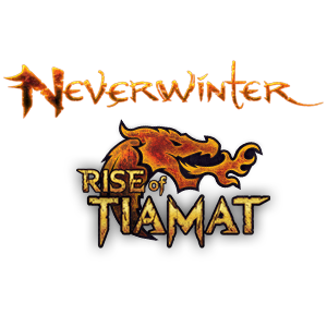 Neverwinter: Rise of Tiama logo