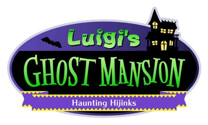 Luigi's Ghost Mansion Impressions