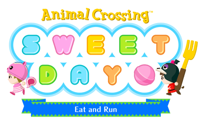 Animal Crossing: Sweet Day Impressions