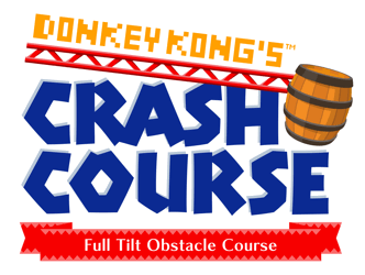 Donkey Kong's Crash Course Impressions