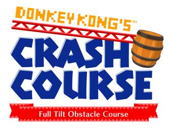 Donkey Kong's Crash Course Impressions