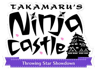 Takamaru's Ninja Castle Impressions