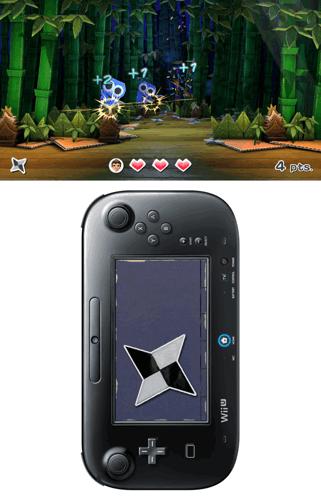 Takamaru's Ninja Castle E3 2012