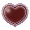 A Link Between Worlds Gear Heart Piece