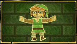 A Link Between Worlds Screenshot