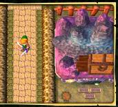 A Link Between Worlds Screenshot
