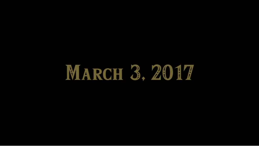 Zelda: Breath of the Wild is launching March 3, 2017