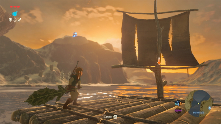 Zelda: Breath of the Wild to Feature Over 100 Shrines of Trials, Runes, and More