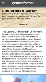 Breath of the Wild Timeline Placement Confirmed
