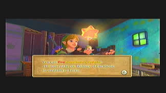 Skyward Sword Fledge's Side Quest