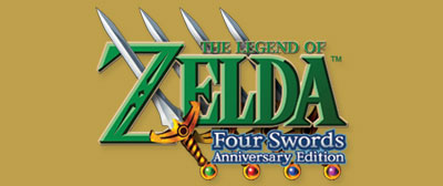 Four Swords Logo