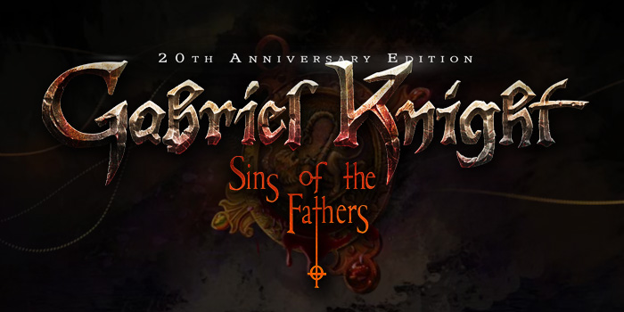 Gabriel Knight: Sins of the Fathers Remake Launches on October 15th