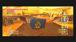 Lanaryu Desert Cubes