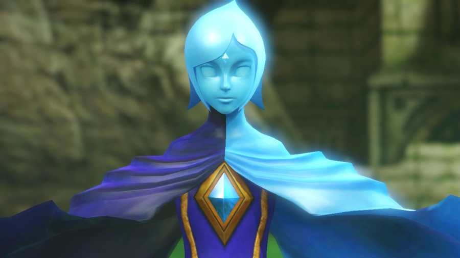 Hyrule Warriors Fi Screenshot