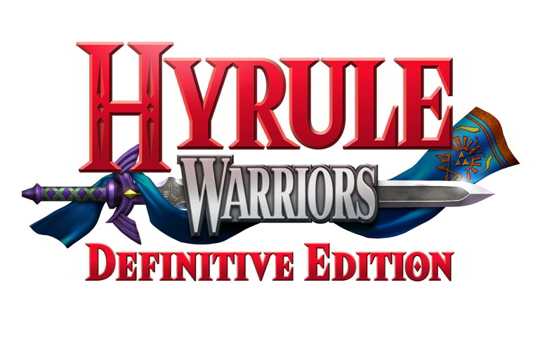 Hyrule Warriors: Definitive Edition Coming to Nintendo Switch this Spring