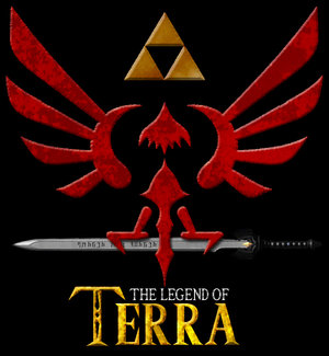 The Legend of Terra Chapter 6 by Mr. Watch