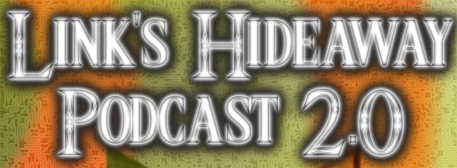 Link's Hideaway Podcast Art