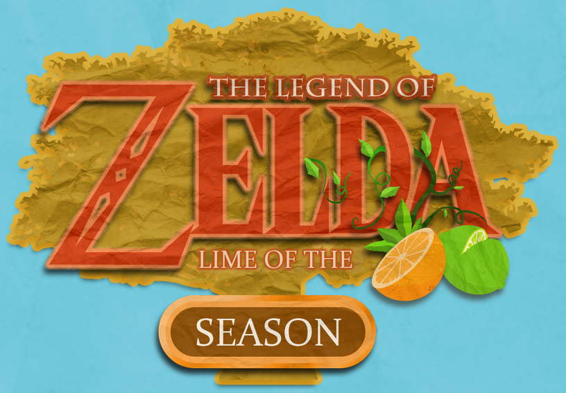 Lime of the Zelda - An Oracle of Seasons Soundtrack Remake