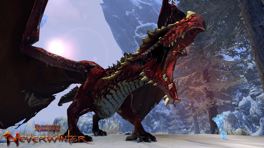 Tyranny of Dragons Brings the Scourge Warlock to Neverwinter