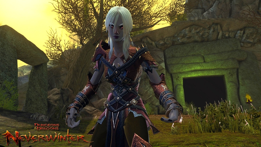 Neverwinter Scourge Warlock Screenshot