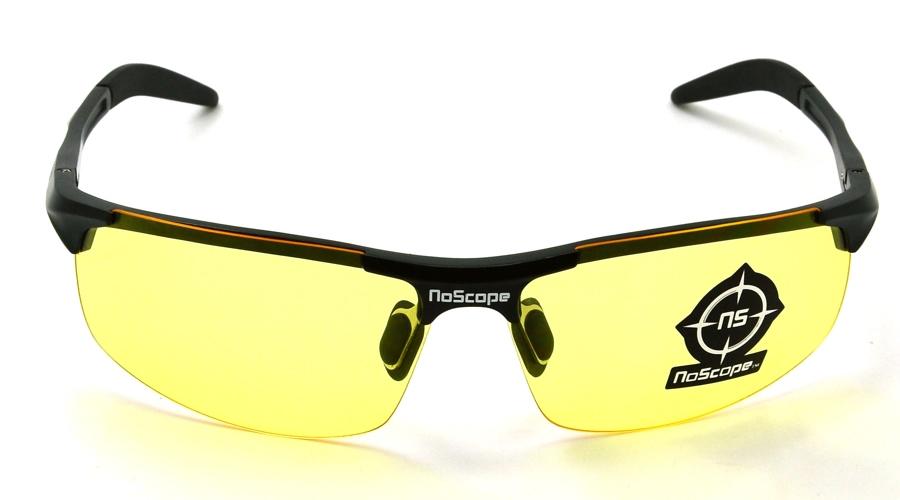 NoScope Hydra Glasses
