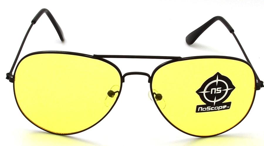 NoScope Orion Glasses