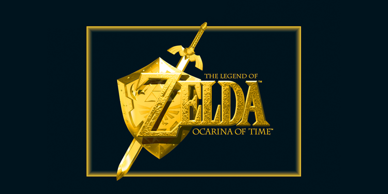 Ocarina of Time Heading to Wii U Virtual Console Next Week in Europe