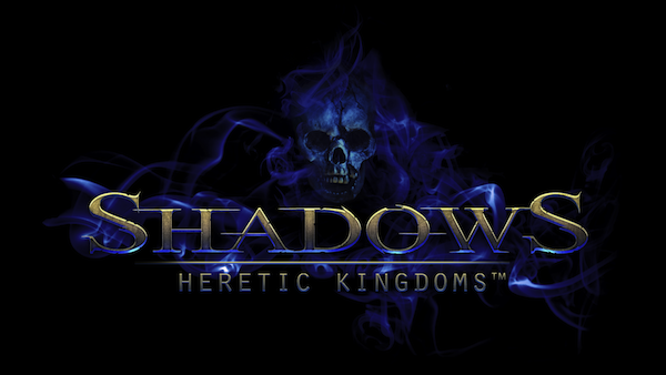 Shadows Heretic Kingdoms Logo