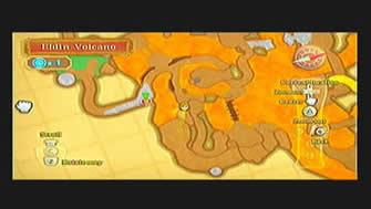 Heart Piece 3 Map