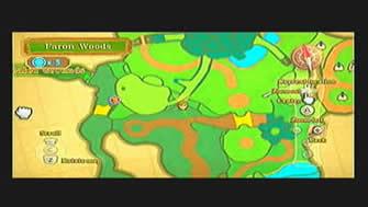 Heart Piece 6 Map