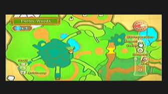 Heart Piece 7 Map