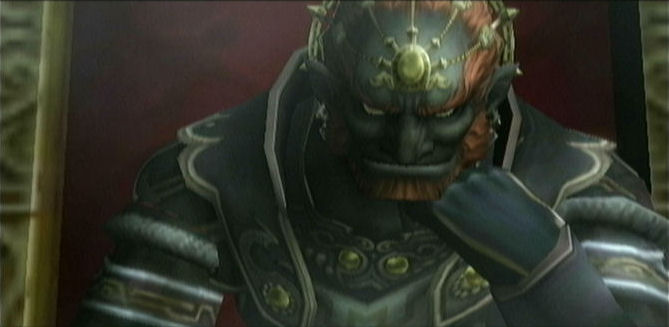 The Story of Ganondorf