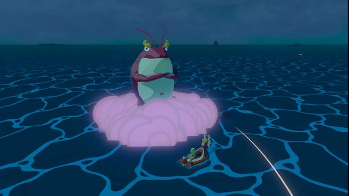 The Wind Waker HD Screenshot