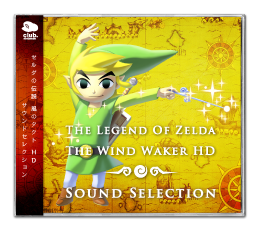 The Wind Waker HD Sound Selections