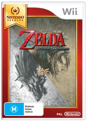 Twilight Princess Gets First Price Drop in 7 Years in Australia