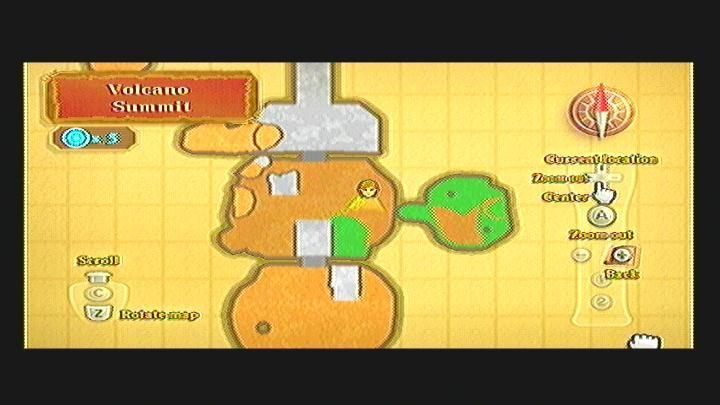 Heart Piece Guide