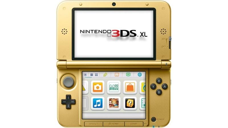 A Link Between Worlds 3DS XL