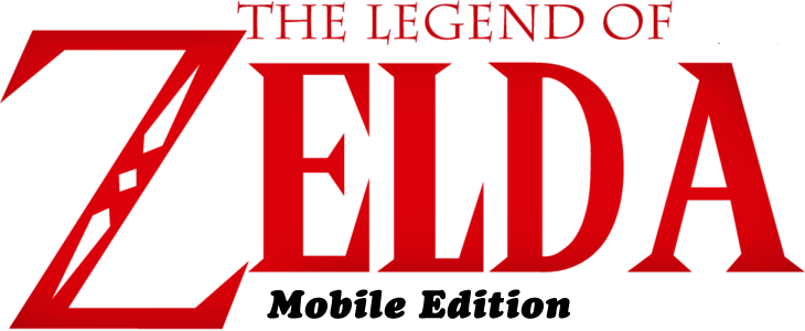 Zelda Mobile Edition