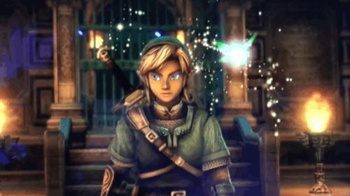 Aonuma Wants to Change a Lot of Zelda Conventions with Zelda Wii U