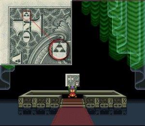 Zelda Humor