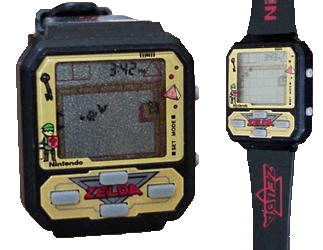 The Legend of Zelda Watch